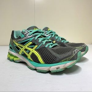 ASICS GT-1000 Running Shoes Womens Size 7.5
